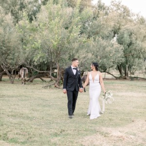 The meadows | Open Pasture Wedding Location | Outdoor Events Las Vegas | Greengale Farms
