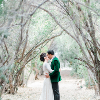 Olive Grove | Forested Wedding Venue | Outdoor events at Greengale Farms